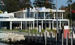 South of Perth Yacht Club - Carnarvon Accommodation