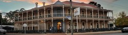 Imperial Hotel York - Carnarvon Accommodation
