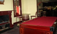 Castle Hotel - Carnarvon Accommodation