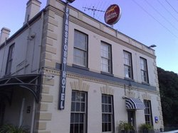 Fyansford Hotel - Carnarvon Accommodation