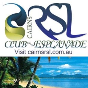 Cairns RSL Social Club Ltd