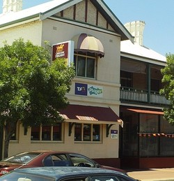 Northam Tavern - Carnarvon Accommodation