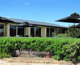 Scone Golf Club - Carnarvon Accommodation
