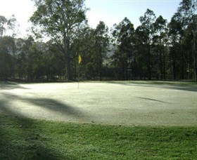Paterson Golf Club