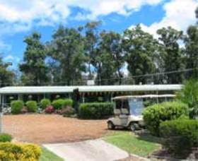 Sussex Inlet Golf Club - Carnarvon Accommodation