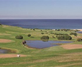 Gerringong Golf Club