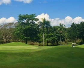 Darwin Golf Club - Carnarvon Accommodation