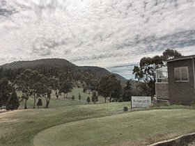 New Norfolk Golf Club - Carnarvon Accommodation