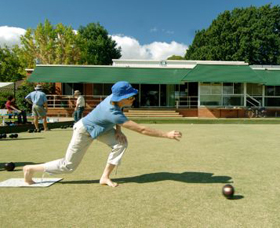 Canberra City Bowling Club - Carnarvon Accommodation