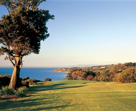 Mornington Golf Club - Carnarvon Accommodation