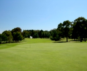 Wentworth Golf Club - Carnarvon Accommodation