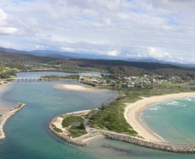 Bermagui Country Club - Carnarvon Accommodation