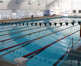 Canberra Olympic Pool and Health Club - Carnarvon Accommodation