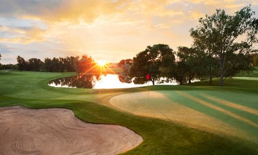 Scottsdale Golf Club - Carnarvon Accommodation