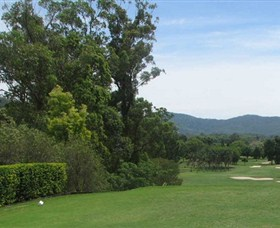 Murwillumbah Golf Club - Carnarvon Accommodation