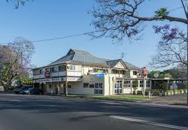 Jacaranda Hotel - Carnarvon Accommodation