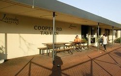 Yagoona Tavern - Carnarvon Accommodation