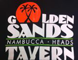 Golden Sands Tavern - Carnarvon Accommodation