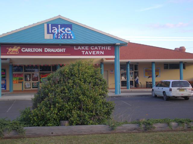 Lake Cathie Tavern - Carnarvon Accommodation