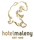 Maleny Hotel - Carnarvon Accommodation