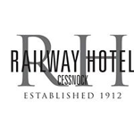 Railway Hotel - Carnarvon Accommodation