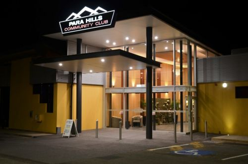Para Hills Community Club Incorporated - Carnarvon Accommodation