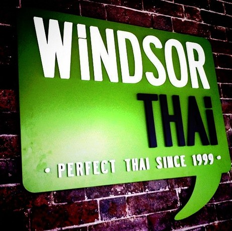 Windsor Thai Palace - Carnarvon Accommodation