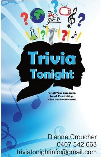 Trivia Tonight - Carnarvon Accommodation