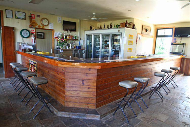 Garradunga Hotel - Carnarvon Accommodation