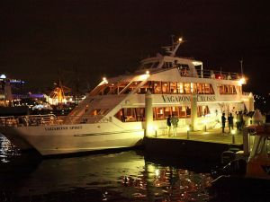 Halloween Party Cruise - Carnarvon Accommodation