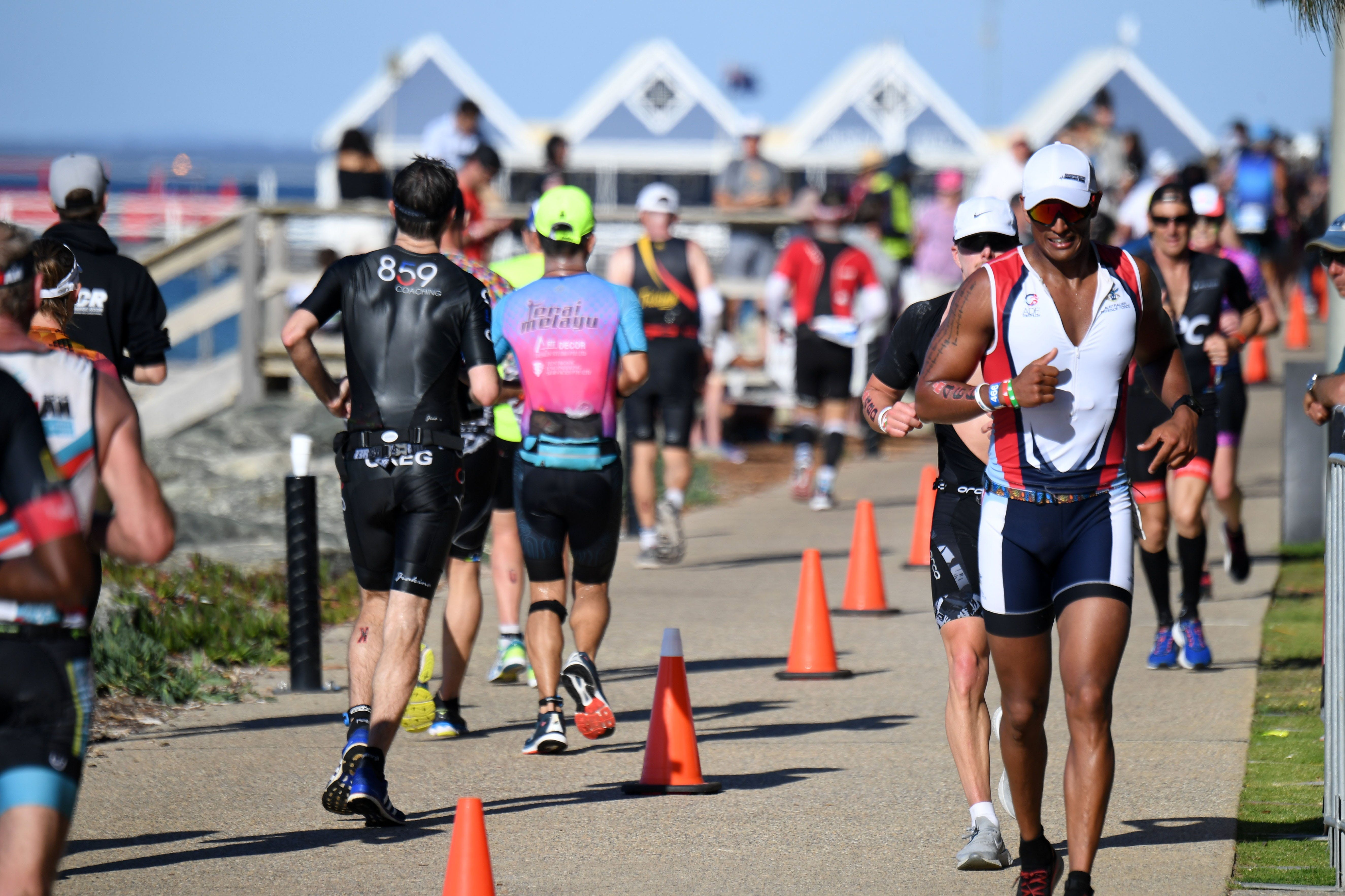 IRONMAN Western Australia - Carnarvon Accommodation