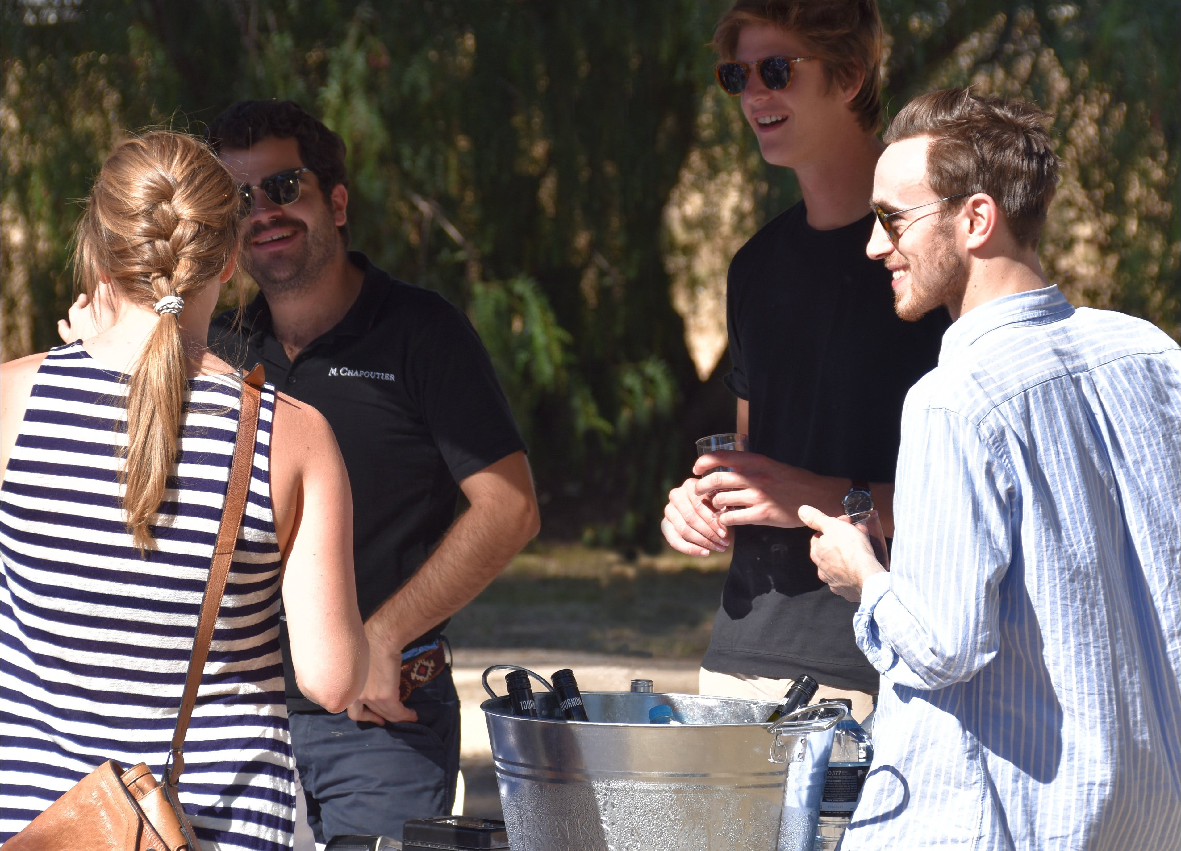 Pyrenees Unearthed Wine and Food Festival - Carnarvon Accommodation