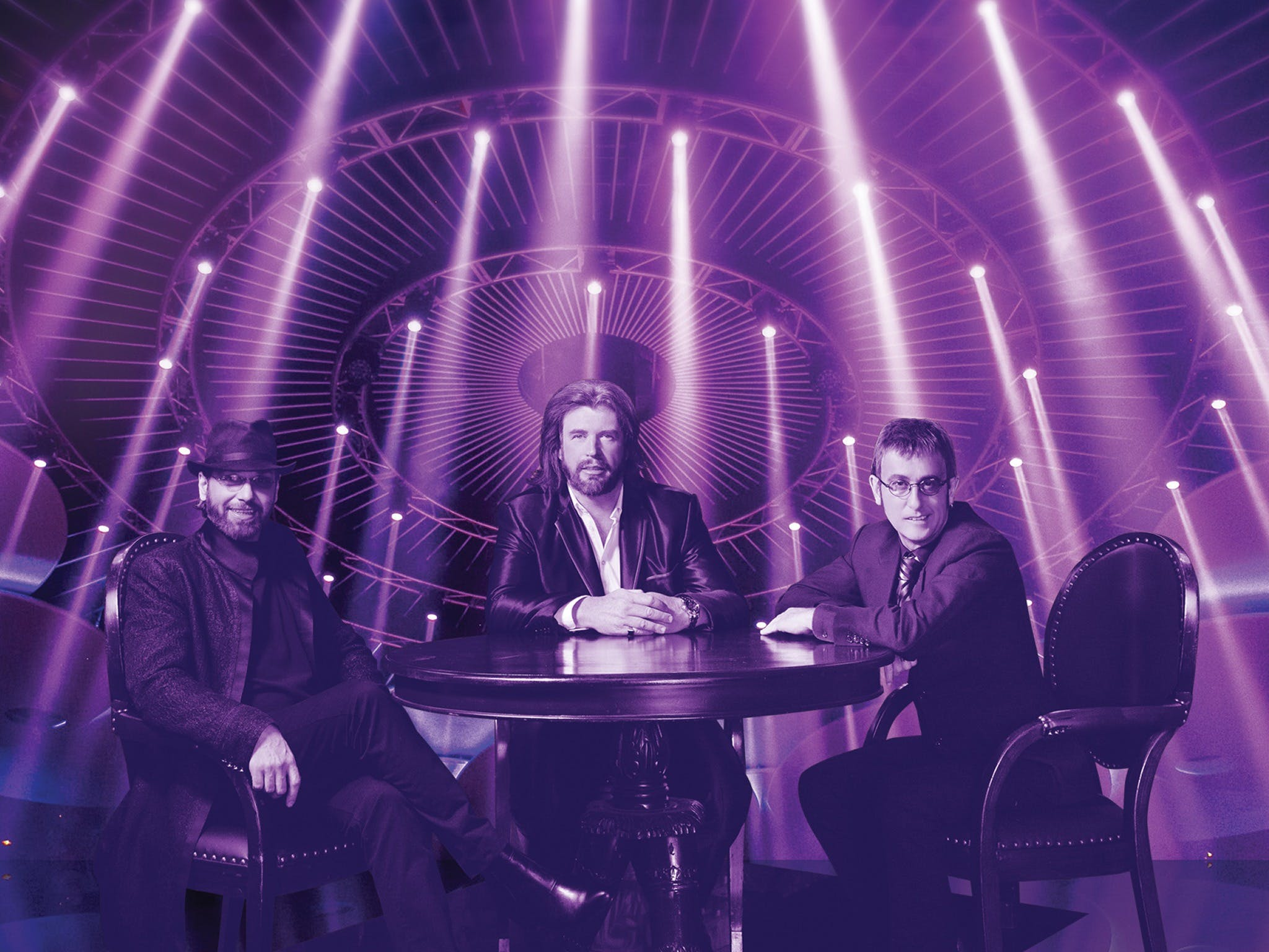 The Australian Bee Gees Show - 25th Anniversary Tour - Bathurst - Carnarvon Accommodation