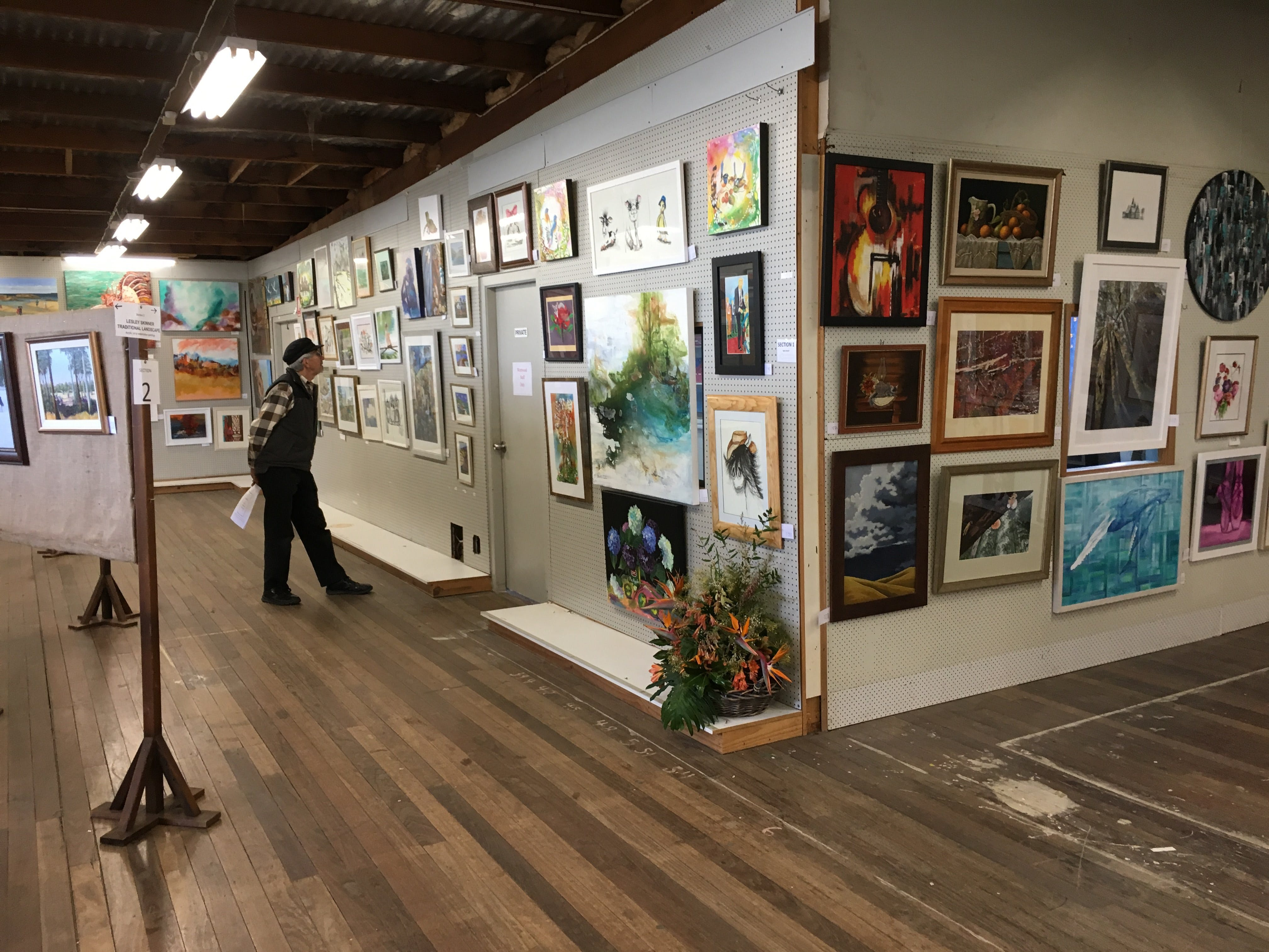 Dungog Arts Society Annual Exhibition - Carnarvon Accommodation