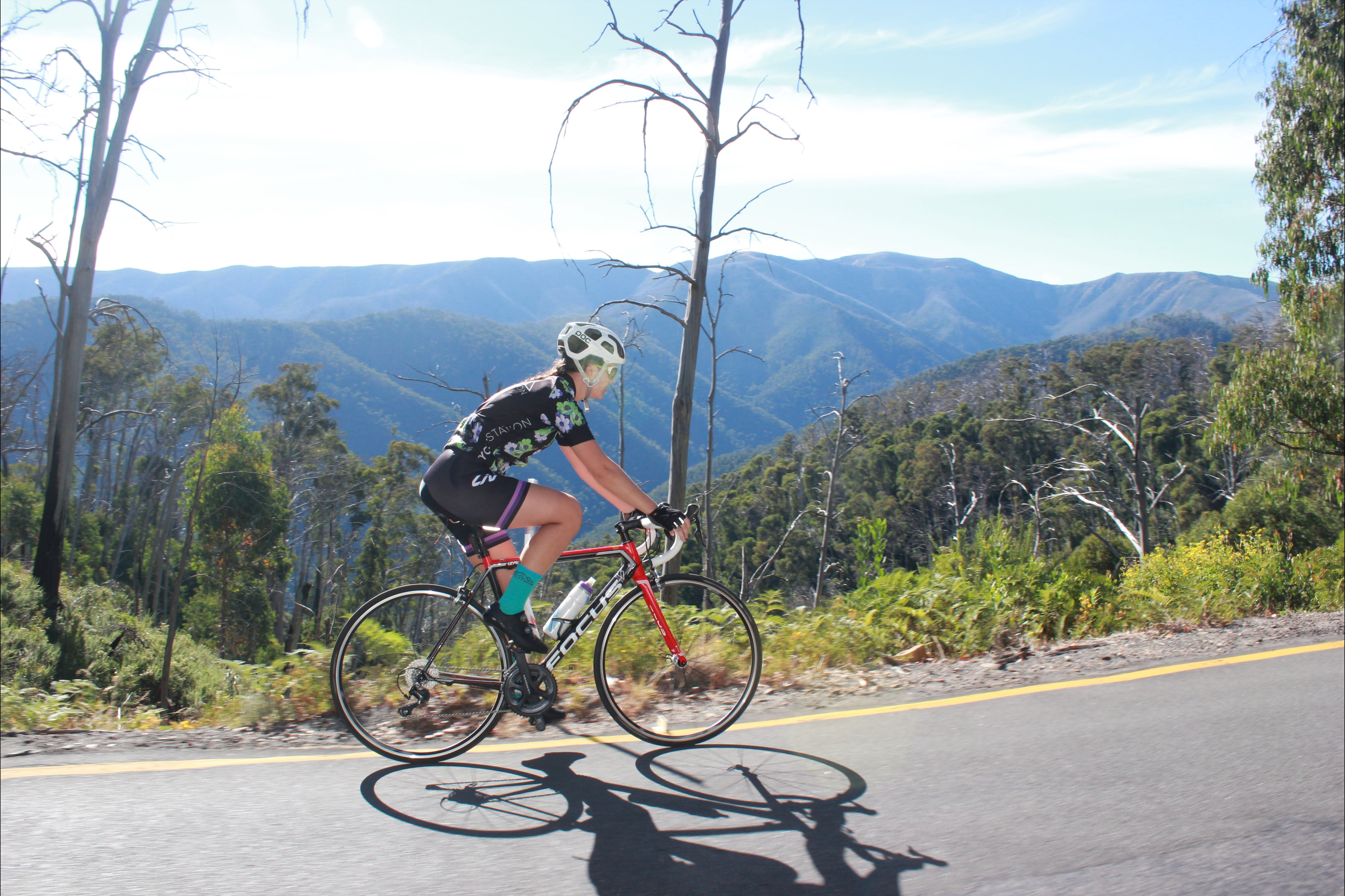 High Country Women's Cycling Festival - Carnarvon Accommodation