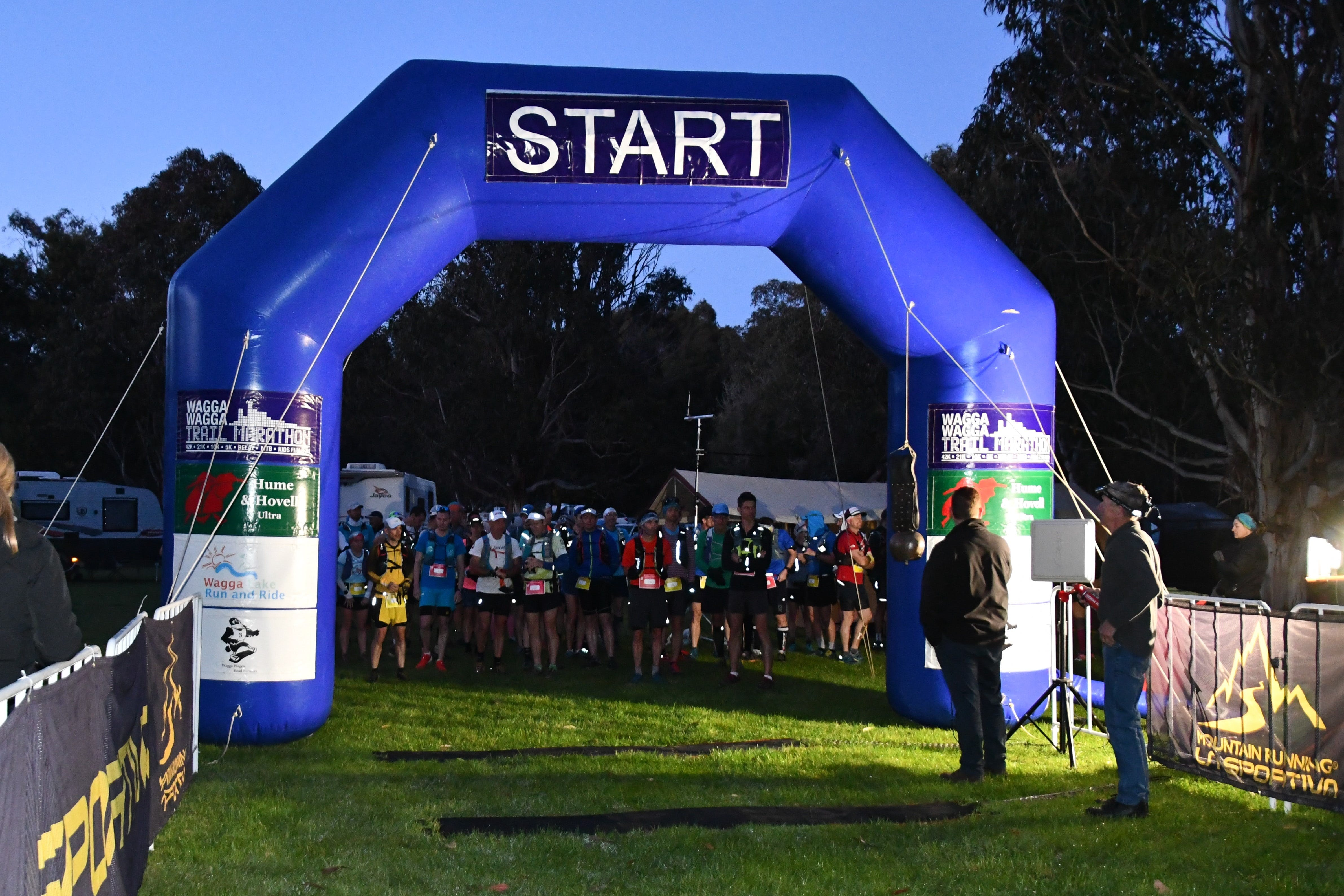 Hume  and Hovell Ultra - Carnarvon Accommodation
