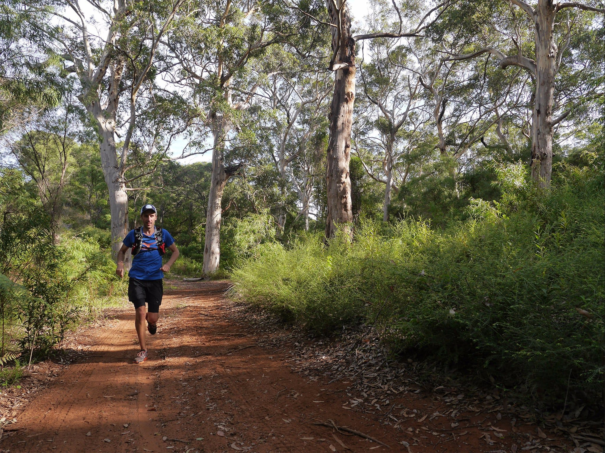 Margaret River Ultra Marathon - Carnarvon Accommodation