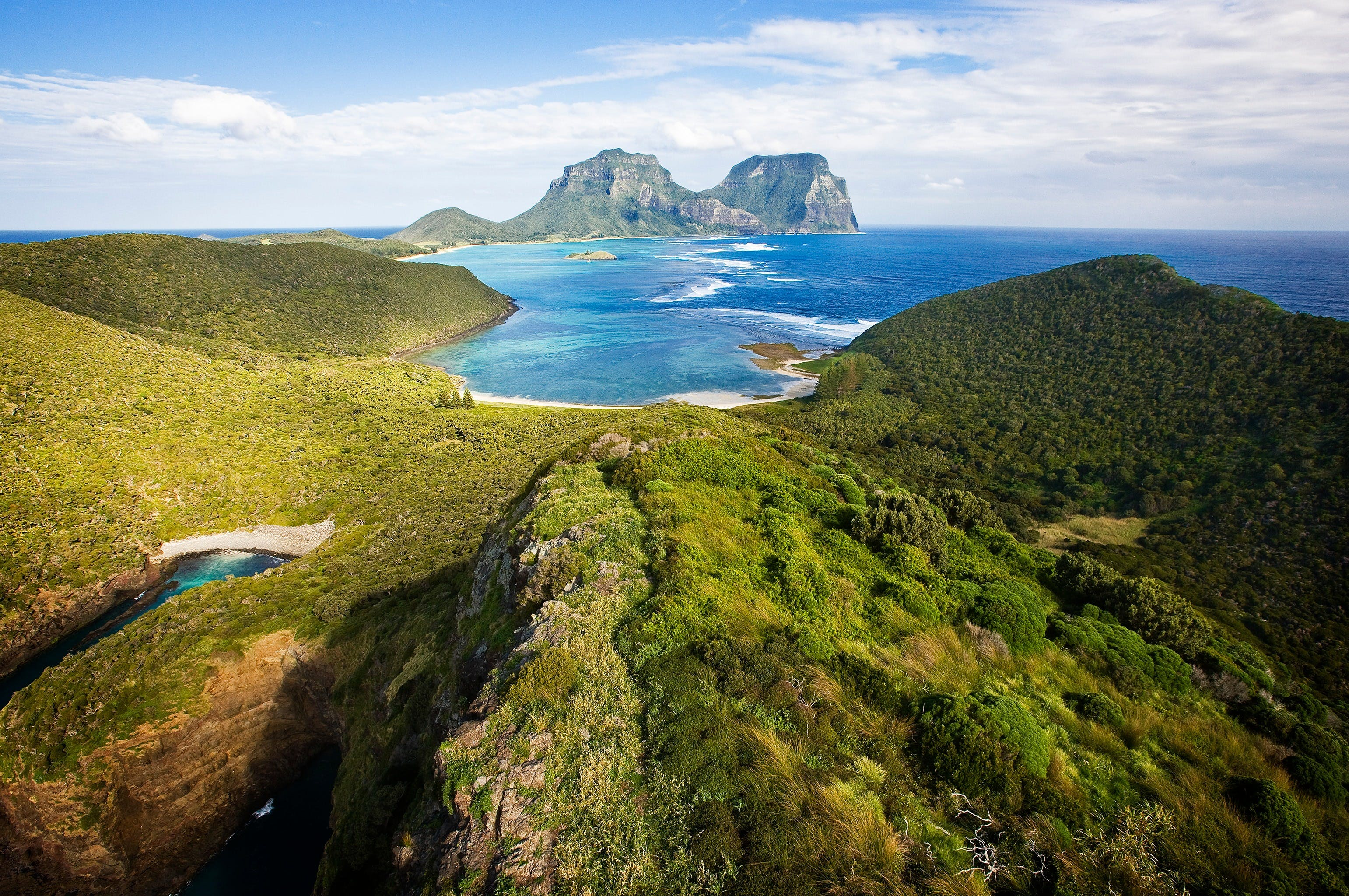 The Lord Howe Island Community Markets - Carnarvon Accommodation