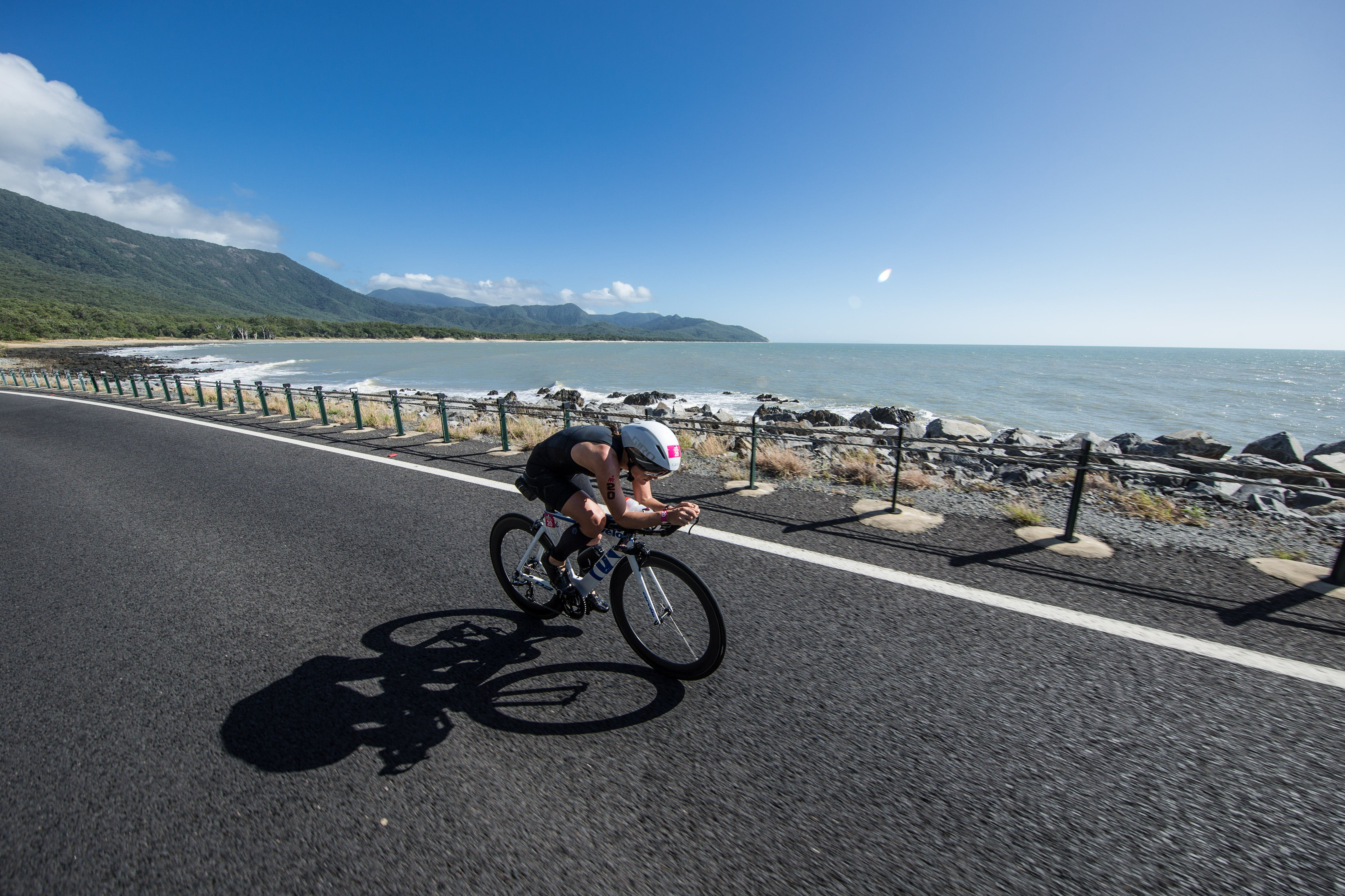 IRONMAN 70.3 Cairns - Carnarvon Accommodation