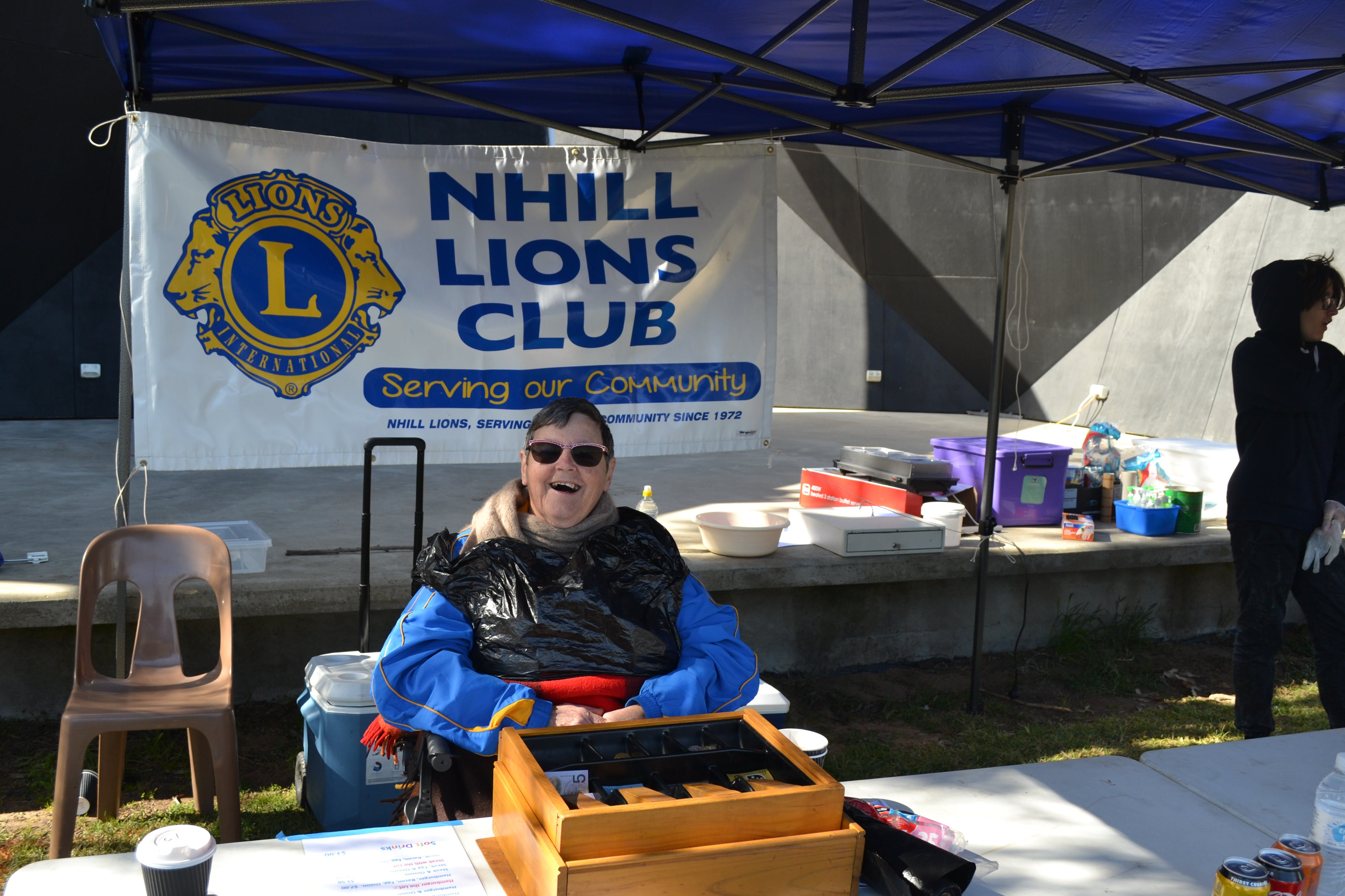 Nhill Lions Community Market - Carnarvon Accommodation