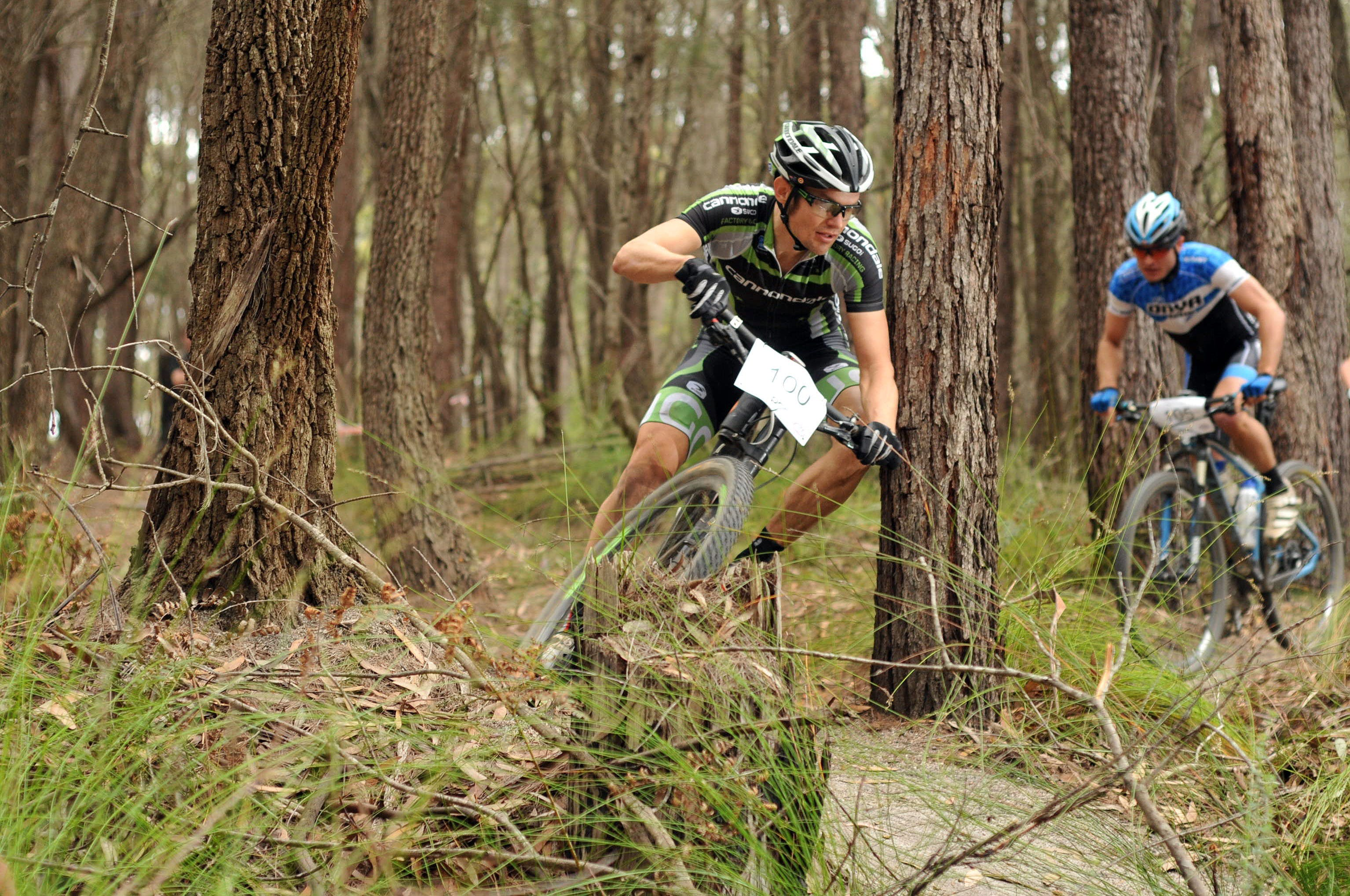 Tathra Beach and Bike MTB Enduro - Carnarvon Accommodation
