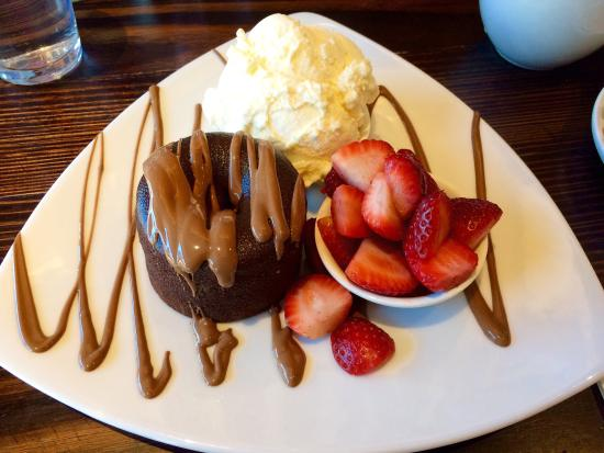 Max Brenner Chocolate Bar - Carnarvon Accommodation