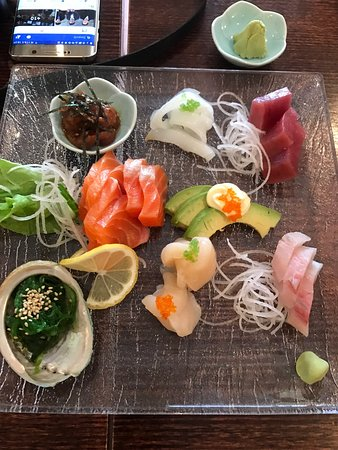 Toshi's Japanese Restaurant - Carnarvon Accommodation