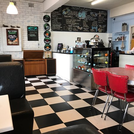 Cafe 59 on Church - Carnarvon Accommodation