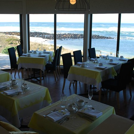 Time  Tide Tearoom  High Tea by the High Sea - Carnarvon Accommodation