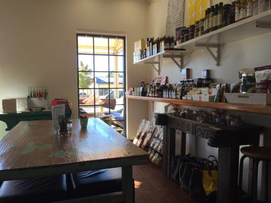 Cafe Graze - Carnarvon Accommodation