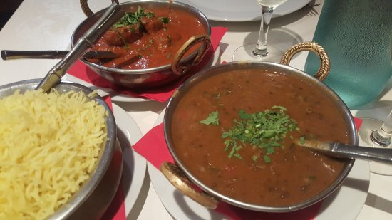 Kahani Indian Restaurant - Carnarvon Accommodation