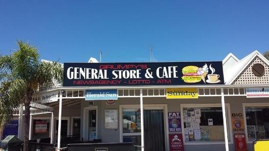 Barooga General Store - Carnarvon Accommodation