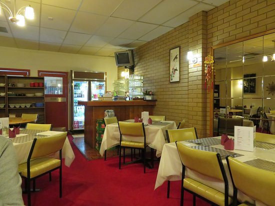 Chefoo chinese restaurant - Carnarvon Accommodation
