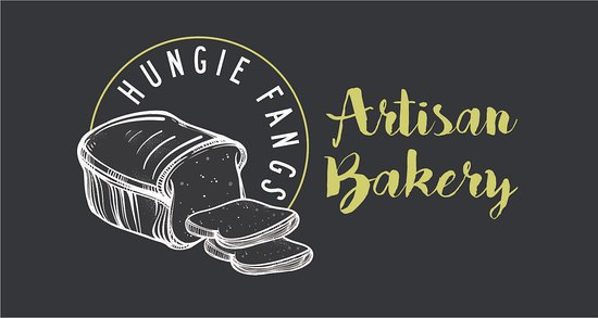 Hungie Fangs Artisan Bakery - Carnarvon Accommodation